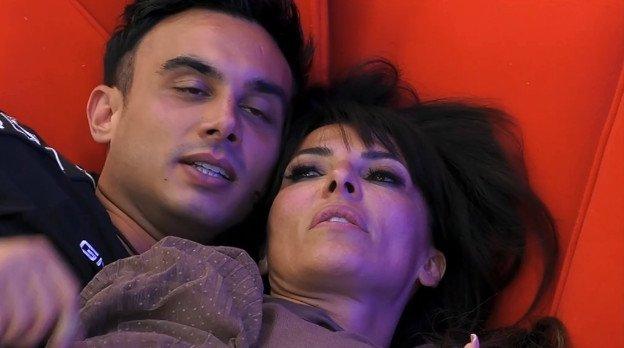 Nicola Pisu e Miriana Trevisan al GF VIP 6