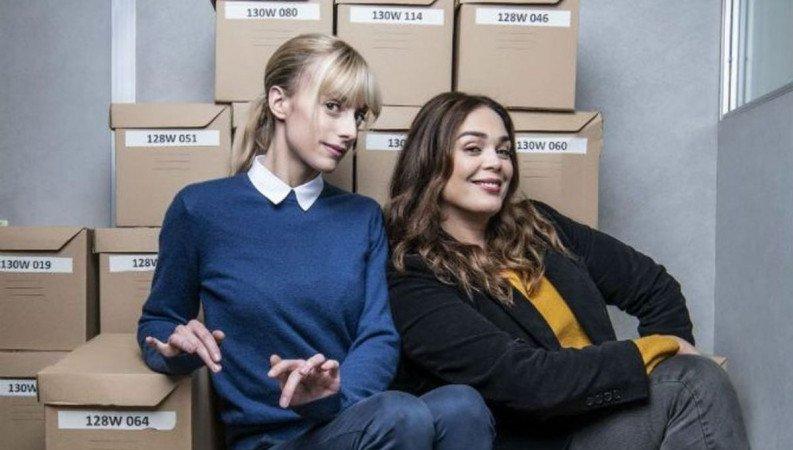 Astrid e Raphaelle (14 ottobre) anticipazioni puntate
